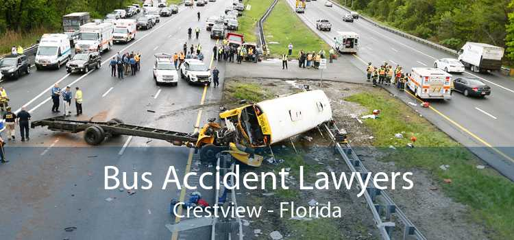 Bus Accident Lawyers Crestview - Florida