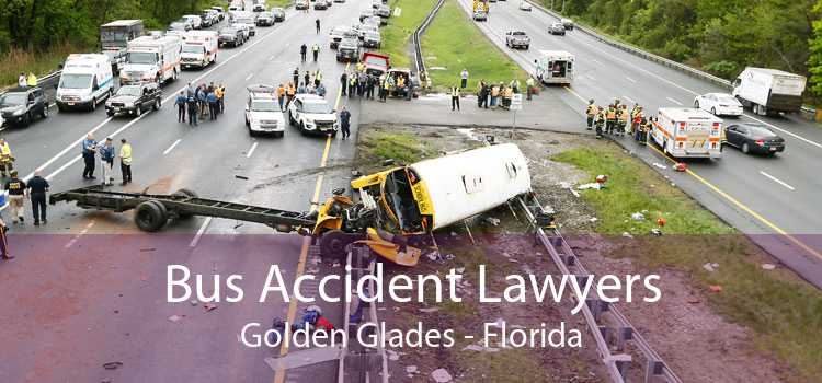 Bus Accident Lawyers Golden Glades - Florida