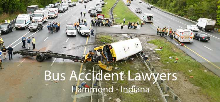 Bus Accident Lawyers Hammond - Indiana