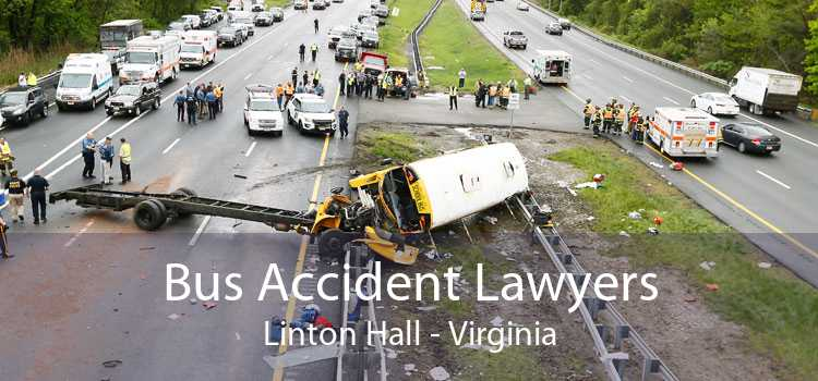 Bus Accident Lawyers Linton Hall - Virginia
