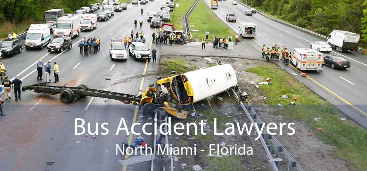Bus Accident Lawyers North Miami - Florida