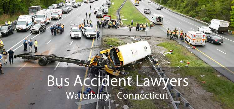 Bus Accident Lawyers Waterbury - Connecticut