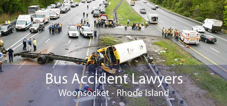 Bus Accident Lawyers Woonsocket - Rhode Island