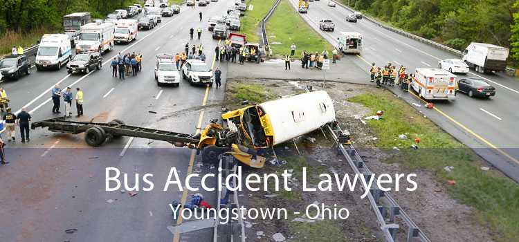 Bus Accident Lawyers Youngstown - Ohio