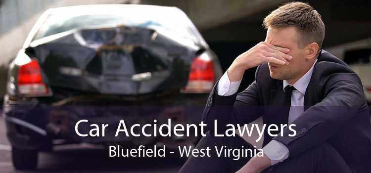 Car Accident Lawyers Bluefield - West Virginia