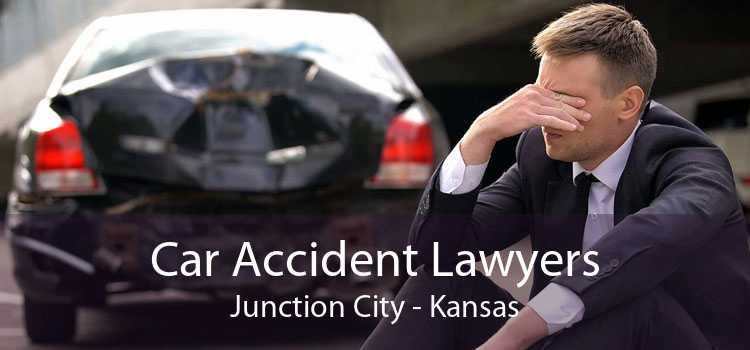 Car Accident Lawyers Junction City - Kansas