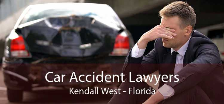 Car Accident Lawyers Kendall West - Florida