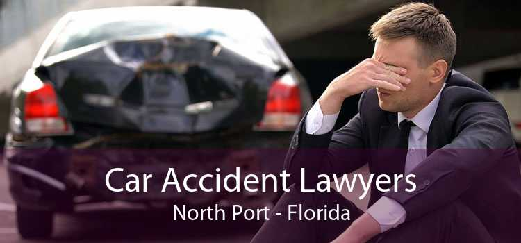 Car Accident Lawyers North Port - Florida