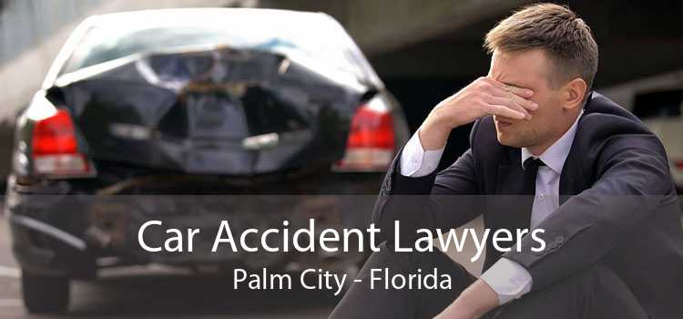 Car Accident Lawyers Palm City - Florida
