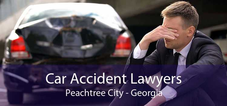 Car Accident Lawyers Peachtree City - Georgia