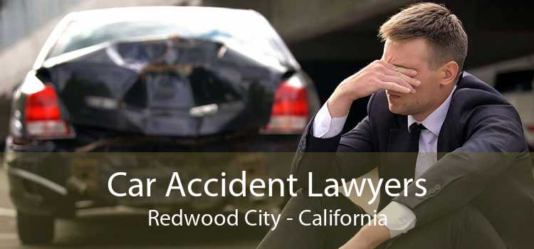 Car Accident Lawyers Redwood City - California