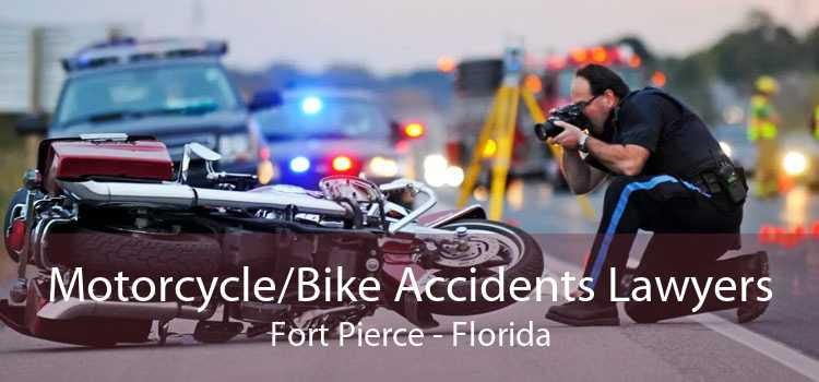 Motorcycle/Bike Accidents Lawyers Fort Pierce - Florida