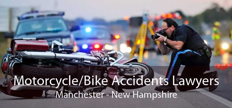Motorcycle/Bike Accidents Lawyers Manchester - New Hampshire