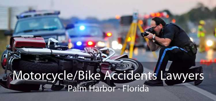 Motorcycle/Bike Accidents Lawyers Palm Harbor - Florida
