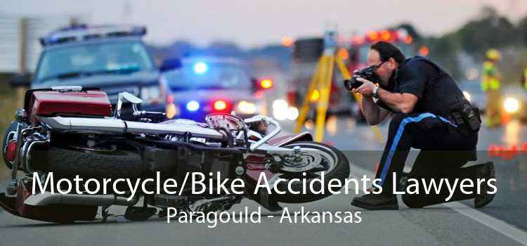 Motorcycle/Bike Accidents Lawyers Paragould - Arkansas