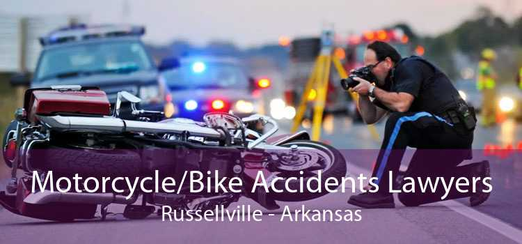 Motorcycle/Bike Accidents Lawyers Russellville - Arkansas